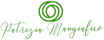 Patrizia Mangiafico Logo